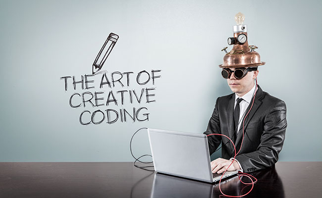 Art-coding